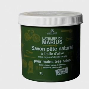 greenwalk abrikoso šveitiklis Marius fabre