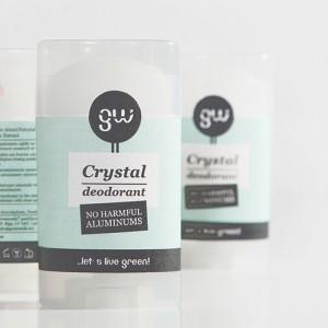 greenwalk crystal