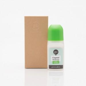 greenwalk dezodorantas rutulinis