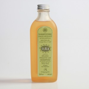 Marius Fabre šampūnas