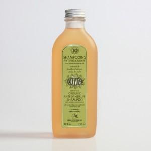 Marius Fabre šampūnas nuo pleiskanų